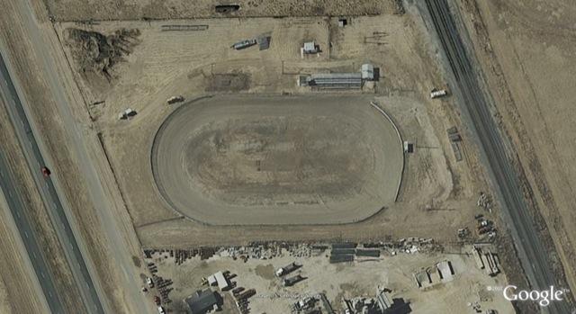Amarillo Micro Midget Speedway