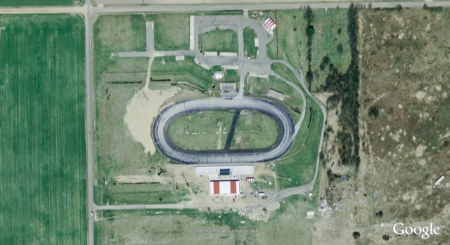 Angola Motor Speedway