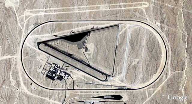 Arizona (Chrysler) Proving Ground