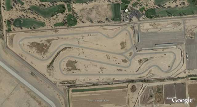 Arizona Motorsport Park