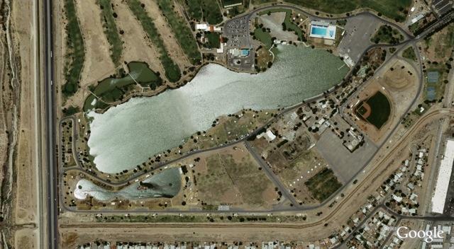 Ascarate Park Raceway