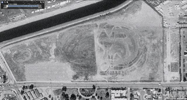 Ascot Park Speedway