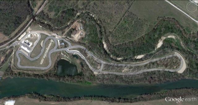 Austin Driveway Motorsports Academy
