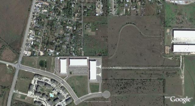 Austin Raceway Park