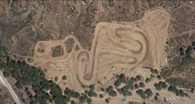 Barona Oaks Raceway