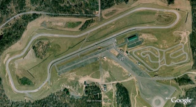 Beaverun Motorsports Complex