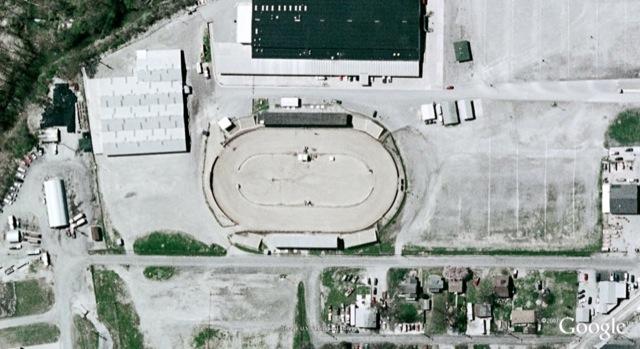 Belle Clair Speedway