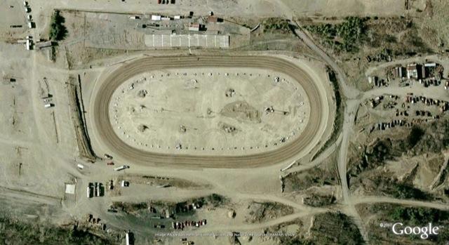 Big Diamond Raceway