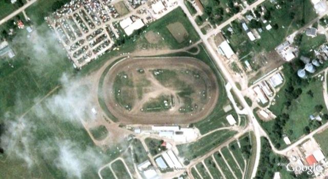 Bloomfield Speedway