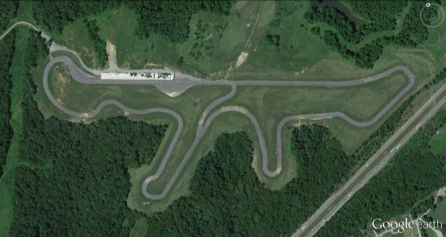 Bluegrass Circuit