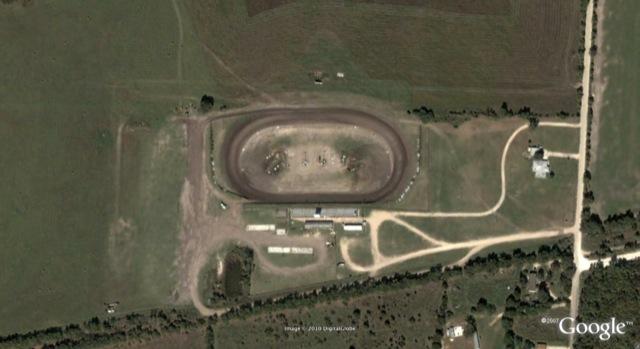 Bonner's Bellmead Speedway