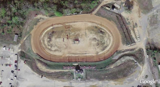 Boyd's Raceway