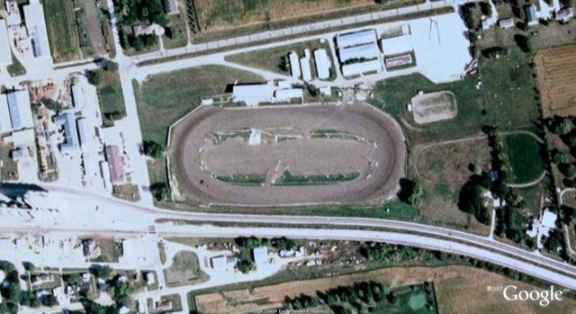 Buena Vista Raceway