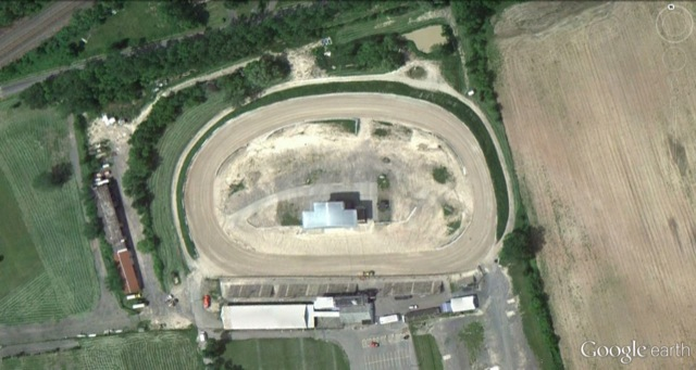 Cayuga County Fair Speedway