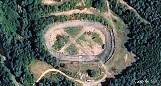 Central Alabama Motor Speedway