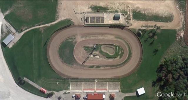 Charter Raceway Park