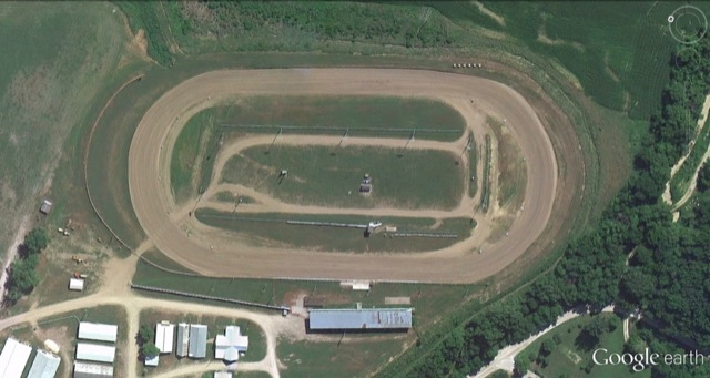 CJ Raceway
