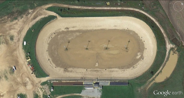 Clay County Speedway