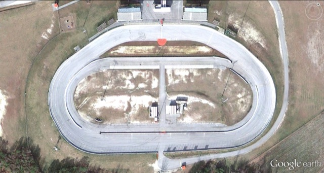 Coastal Plains Raceway