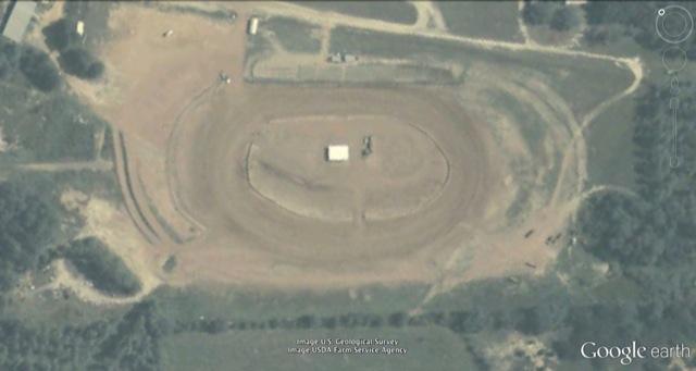 Cochran Speedway