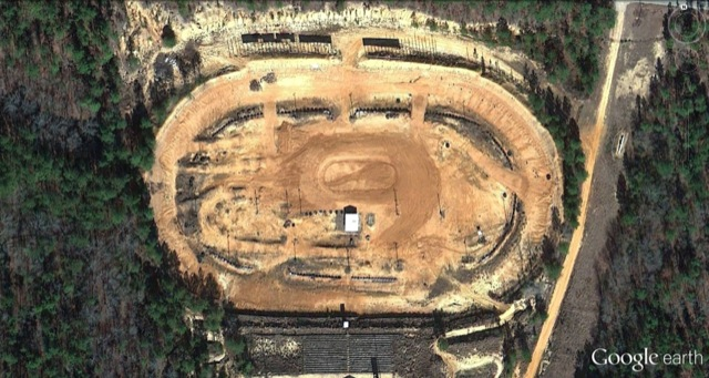 Columbia Dirt Speedway