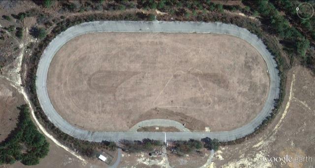 Columbia Speedway