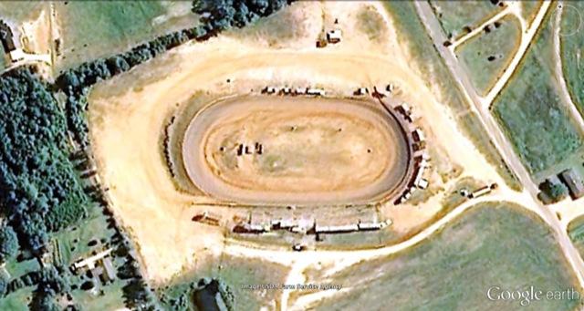 Columbus Speedway