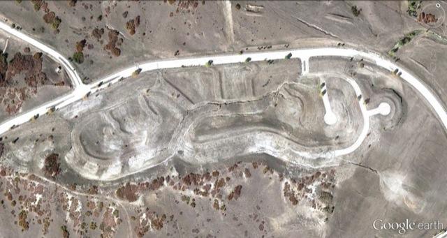 Continental Divide Raceway
