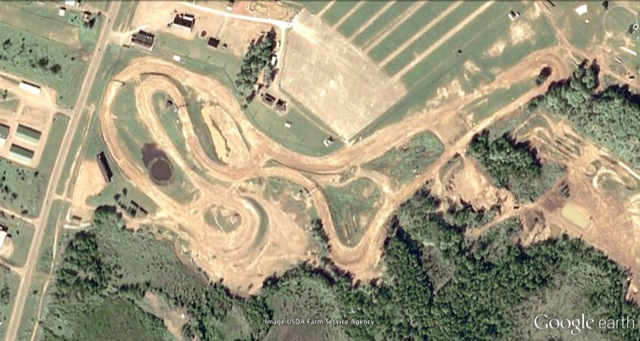 Crandon International Off-Road Raceway