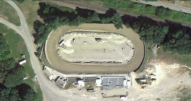 Deming Speedway