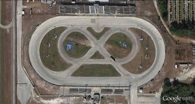 Desoto Super Speedway