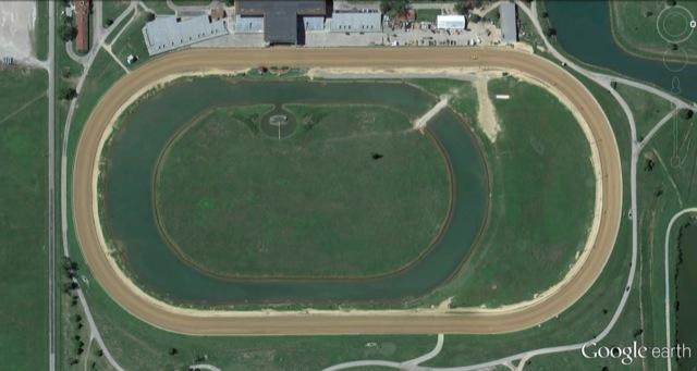 DuQuoin State Fair Raceway