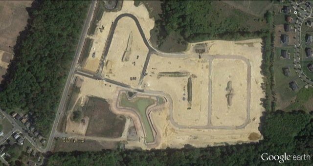 East Windsor Speedway