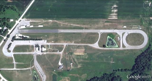 Eddyville Raceway Park