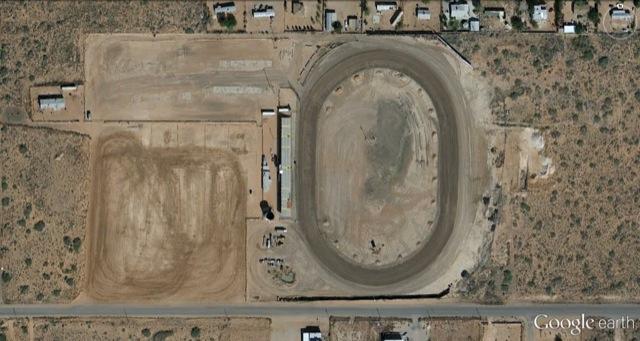 El Paso Raceway Park