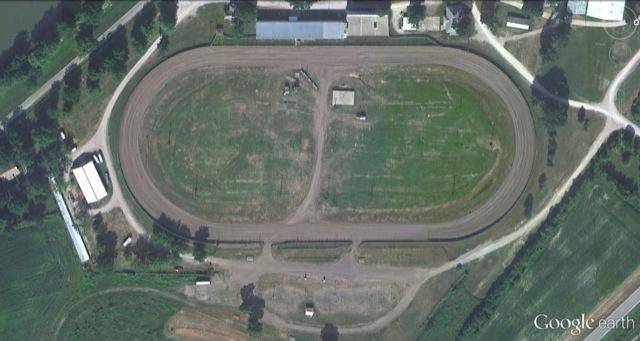 Eldon Raceway
