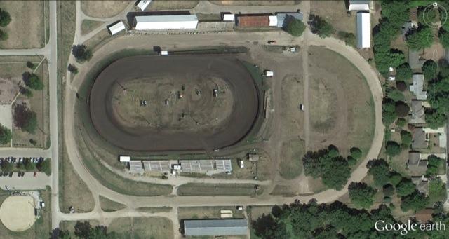 Fairbury American Legion Speedway