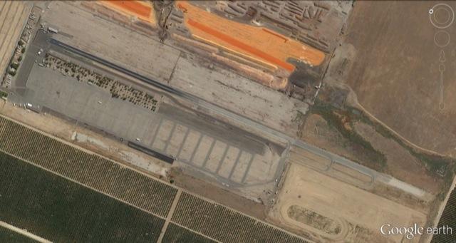Famosa Raceway
