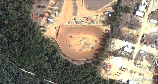Flomaton Speedway