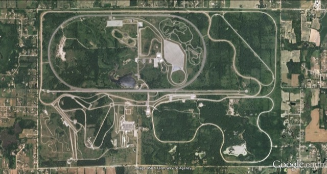 Ford Proving Ground