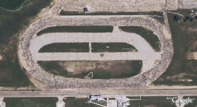 Lake Geneva Speedway