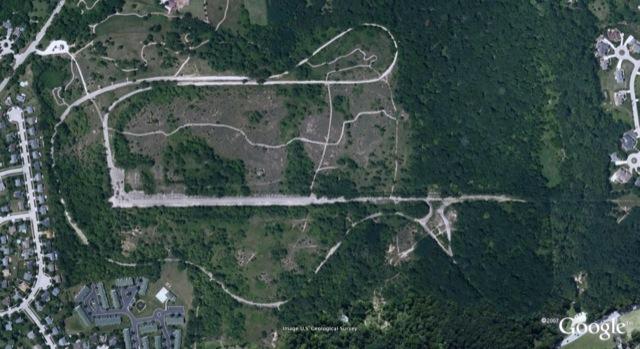 Meadowdale International Raceway