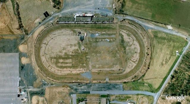 Penn National Speedway