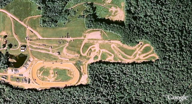 Aerialf1 187 Roaring Knob Motorsports Complex