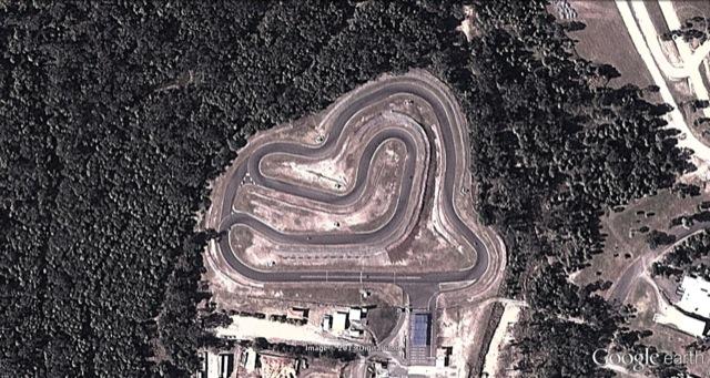 Cooloola Coast Kart Track