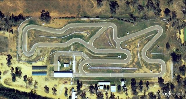 Dooen Circuit