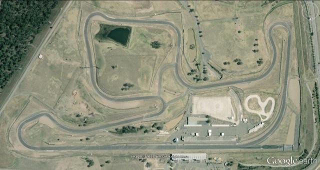 Eastern Creek Raceway
