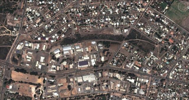 Geraldton Circuit