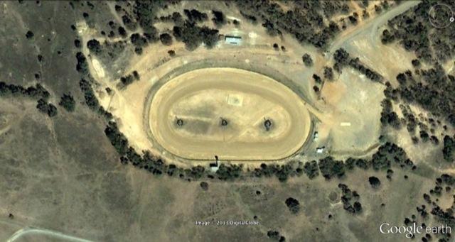 Goulburn Speedway