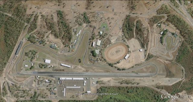 Hidden Valley Raceway